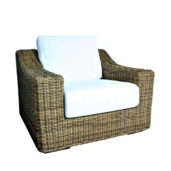 El Nido Clubchair W/Cushion